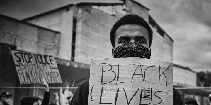 Stiller Protest